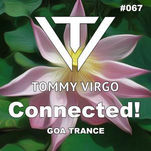 Psy Trance | Tommy Virgo | CR067