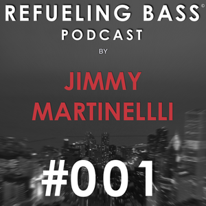 Refueling Bass Podcast #001