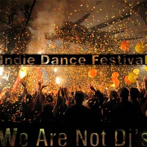 Indie Dance Festival