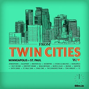 #253: From Twin Cities w/<3
