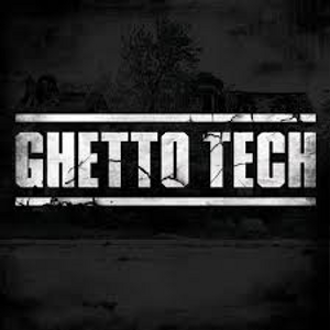 DJJr. Ghettotech Mix