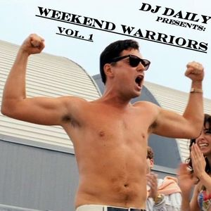 WEEKEND WARRIORS Vol. 1
