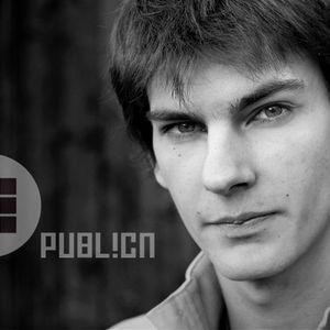 Public ∏ / 088 / Mariano Mateljan