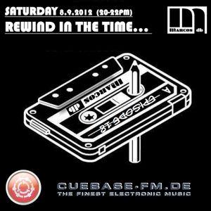 Marcos Db. CUEBASE-FM.DE RADIO (Episode 18)