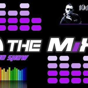 """In The Mix """" Radio Show"""" part two (Novembre  2012 )"""