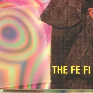 DJ Fefi first show on Bel-air Radio | March 24th, 2016