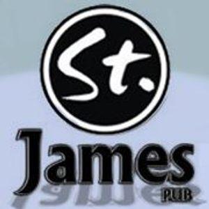 Fer Santos - St. James Pub ( Set Setembro 2012 )