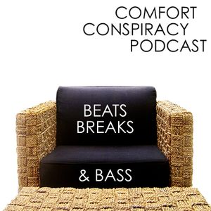 Comfort Conspiracy Podcast Episode 8 part 1
