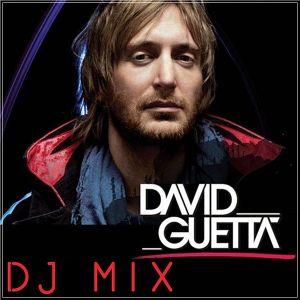 David Guetta - Dj Mix 183