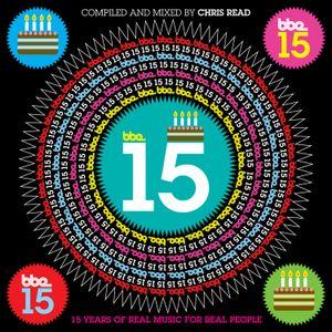 BBE 15th Anniversary  Mix Album (CD2 Full Length Version)