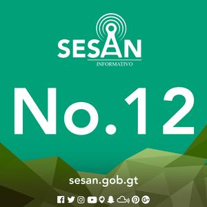 SESAN Informativo No.12