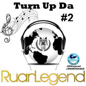 Ruan Brown (of Dei Musicale) - Turn Up The Music Vol #2