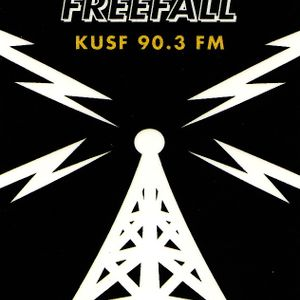 FreeFall 532