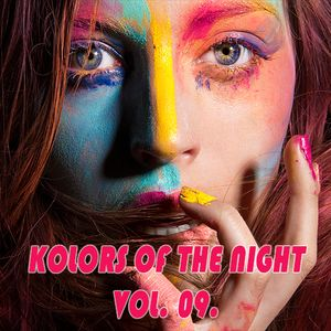 Maxim Kuznyecov - KOLORS OF THE NIGHT Vol.09. (2015-November)