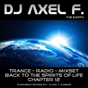 DJ Axel F. - BTTSOL (Chapter 12)