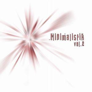 Dj Frank JMJ - Minimalistik vol.02