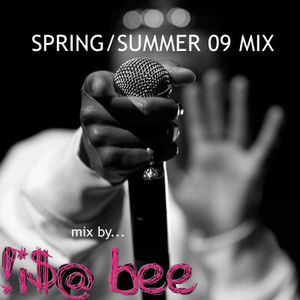 Spring/Summer '09 Mix