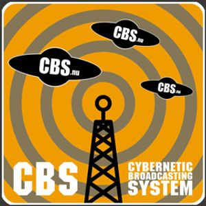 Cybernetic Broadcasting System - Chicago House Unity Day Radio Bootleg Pt 01