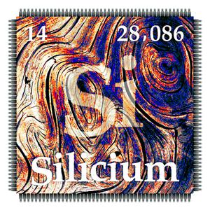 Silicium Muzik [S01#E02] Silekta Foutrack 001