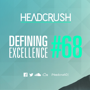 Defining Excellence 68 [Radioshow]