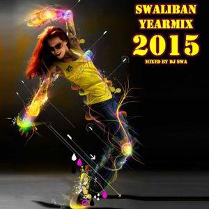 DJ Swa presents the Swaliban Yearmix 2015