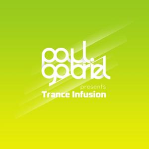 Paul Gabriel - Trance Infusion 129 (29.10.2011) - Clubberry FM