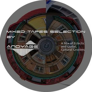 Mixed Tapes Selection / 2019-06-05