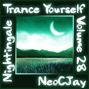 NeoCJay - Trance Yourself Nightingale 28 (Fev 2012)