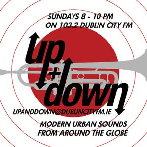 Up & Down March 27th