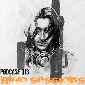 BWO Records Podcast 013 // Andres Velilla