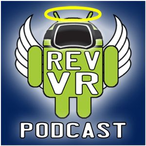 Rev VR Podcast (Ep. 129): The Road to Oculus Connect 3