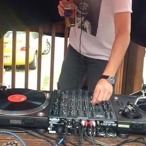 Mark Lippert live at All Due Respect - Seattle - June 2015
