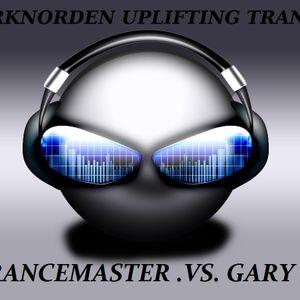 TranceMaster vs Gary D