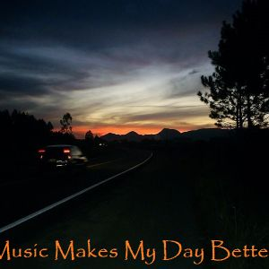 Music Makes My Day Better - Nr 07