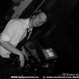 Kori 2. Live @ Ambrosia Dance Club 2011-02-12 Valentin party