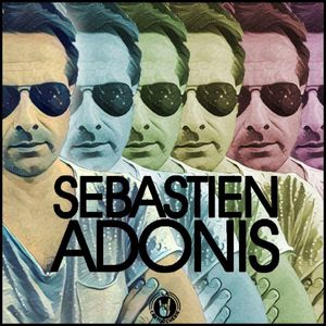 From Deep House To Progressive 285 with Sébastien Adonis