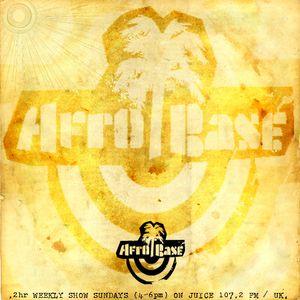 050° Afro Base for Les Mains Noires | Nov. 11