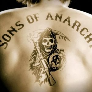 WE ARE SYNDICATE presents SONS of MUSICAL ANARCHY