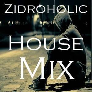 Zidroholic House Mix