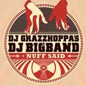 DjGrazzhoppa'sDjBigbandRadioshow 2011-02-18