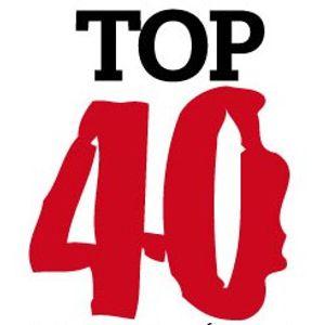Dave As - Repaso Lista Top 40 Jueves 27 de Julio de 2017