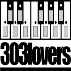 Cixzak  -  303Lovers Podcast 037 on DI.FM  - 17-Nov-2014