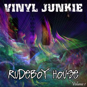 Vinyl Junkie - Rudeboy House Vol 1