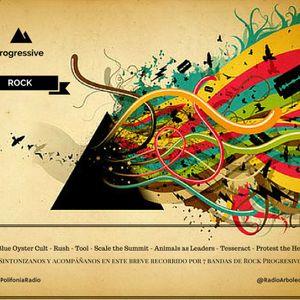 Progressive Rock - 15-02-16 - Polifonia 7