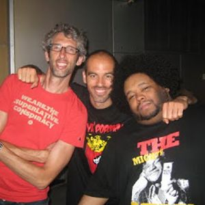Bobbito & Lord Sear - WKCR 19.02.98 (side a)