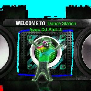 emission dance station 1 03 2017
