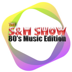 The S&M Show 160 - 80's Music Edition - Pop