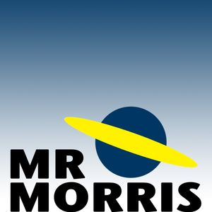 """Mr Morris Provincetown Carnival 2012 """"Space Odyssey Mix"""""""