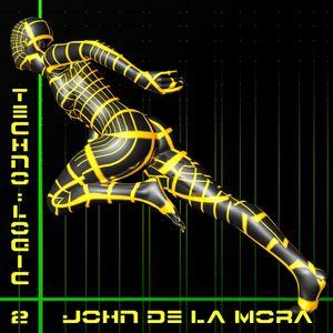 John De La Mora - Techno:Logic 2