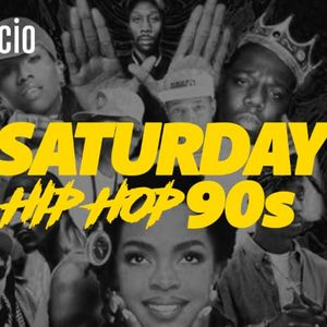 #1 Saturday HH 90s w / Dj Dièse